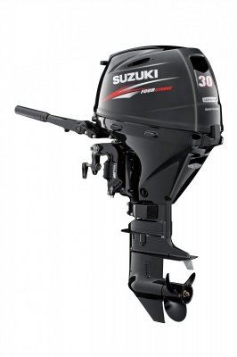 Suzuki DF30AS